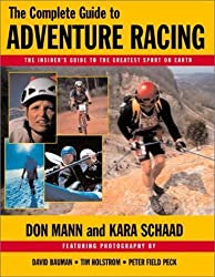 The Complete Guide to Adventure Racing by Don Mann (2001-09-15)