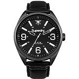Superdry Herren-Armbanduhr SYG199BB