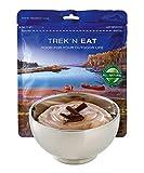 Trek N Eat Mousse au Chocolat - Outdoordessert