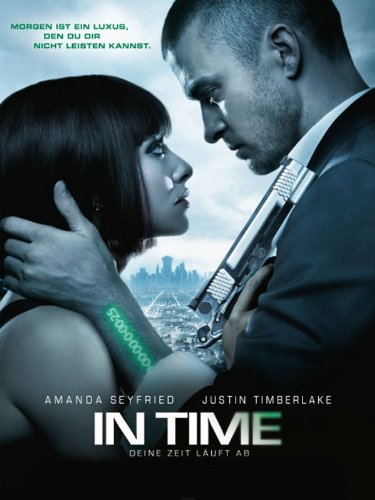In Time - Deine Zeit läuft ab [dt./OV]