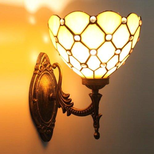 Uncle Sam LI - lampes Lampes Cafe Bar Décoration sauvages chaudes européennes modernes murales minimaliste miroir de la lampe avant