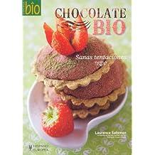 Chocolate bio (Cocina bio)