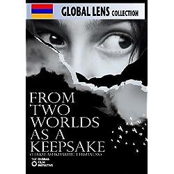 From Two Worlds as a Keepsake (Yerku Ashkharhic I Hishatak) - Amazon.com Exclusive by Armine Anda; Anjelika Mashuryan; Yelena Prokhorenko