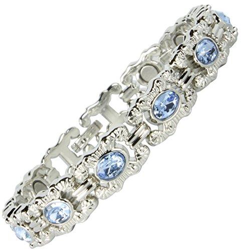 Magnetic Bracelet Ladies Vintage...