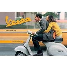 Vespa: Icon of Style