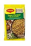 #7: Maggi Super Chennai Masala Noodles, 73g (Pack of 6)