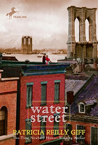 Water Street (Nory Ryan Book 3) (English Edition)