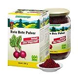 Rote Bete Pulver instant Schoenenberger 200 g