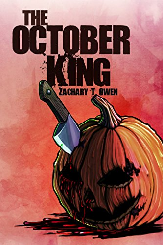 The October King (English Edition)