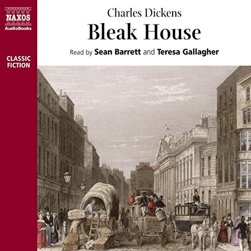 Bleak House  Audiolibri