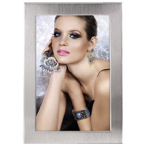 hama-portrait-bilderrahmen-davos-fotogrosse-13-x-18cm-silber