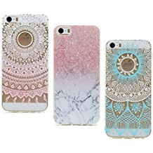 lot de 3 coques iphone 6