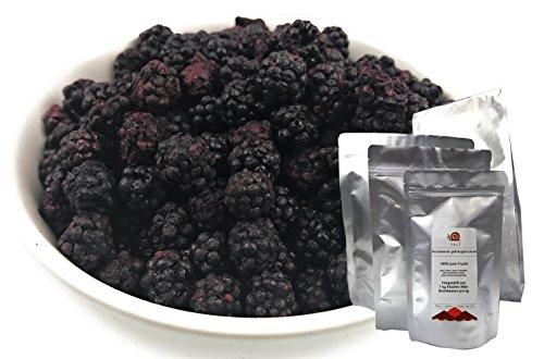 Preisvergleich Produktbild TALI Brombeeren gefriergetrocknet 70 g