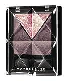 Maybelline New York Eyestudio Color Explosion Eyeshadow, 165 Plum Opal, 4 ml