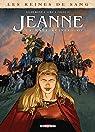 Reines de sang - Jeanne, la Mâle Reine, tome 2 par Fogolin