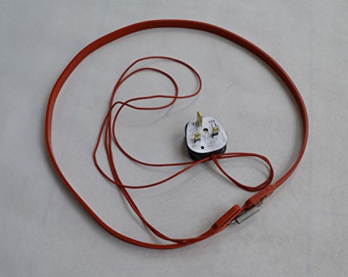 Generic Home Brew Heating Brewing Belt For Wine Beer Spirits 30W UK plug