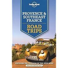 Road trips Provence - 1ed - Anglais
