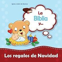 La Biblia y los regalos de Navidad (Biblipensamientos)