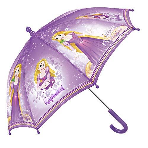 Paraguas Princesas Disney Niña   Paraguas Burbuja