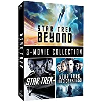 Star Trek - 3 Film Collection