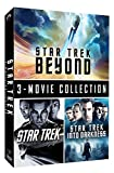 Star Trek - 3 Film Collection (3 DVD)