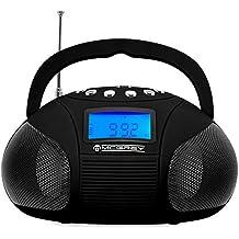 suchergebnis auf f r outdoor radio mit cd player. Black Bedroom Furniture Sets. Home Design Ideas