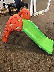 Kinderrutsche Kinder Rutsche Spielzeug Slide Gartenrutsche Babyrutsche (Basismodell)