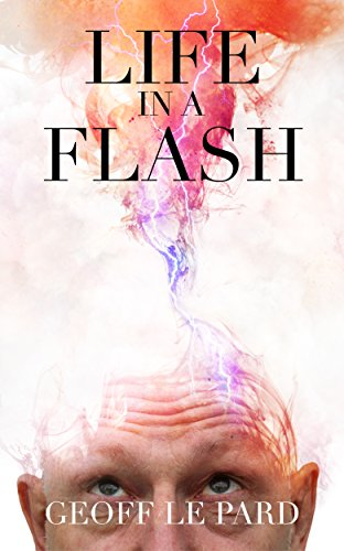 Life In A Flash by [Le Pard, Geoff]