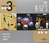 The B-52's: Mesopotamia/Planet Claire/ (Audio CD)