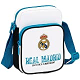 Sacoche Sac à bandoulière Real Madrid club foot CR7 Ronaldo Benzema