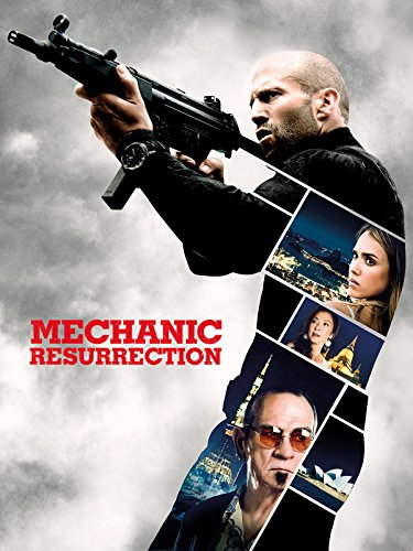 Mechanic: Resurrection Film