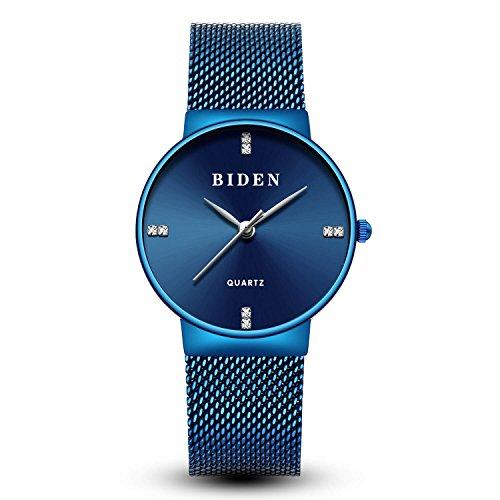 (GORBEN - -Armbanduhr- GORBEN205-206)