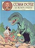 CONAN DOYLE TOME 2 - LE MONDE PERDU