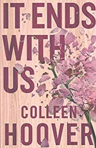 It ends with us par Colleen Hoover