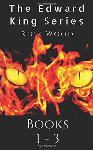 The Edward King Series Books 1-3
