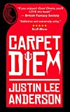 Book cover image for Carpet Diem: or How to Save the World by Accident