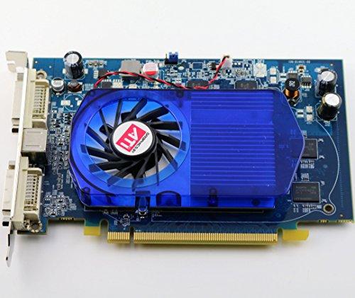 Sapphire Radeon HD 2600 Pro, 512MB DDR2, 2x DVI, TV-out, PCIe, bulk (Dvi-600 Mhz-tv)