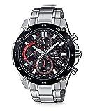 Casio Edifice Herren-Armbanduhr EFR-557CDB-1AVUEF
