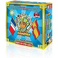 Memotep - Le jeu de langue - Français/Espagnol