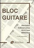 Bloc Guitare