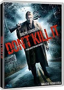 Don't Kill It (Blu_Ray)