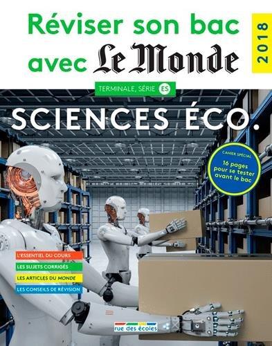 Réviser son bac avec Le Monde : SES