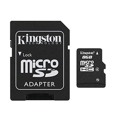 Preisvergleich Produktbild Original 8 GB 8 GB MICRO SDHC TF Speicherkarte mit SD Adapter für HTC One E8 M8 M9 Desire 310 501 516 526 G + 600 601 616 620 g 700 816 g 820q / 820S / 826 / 320 500 510 610 612 626 Dual Sim Max Mini 2 Remix