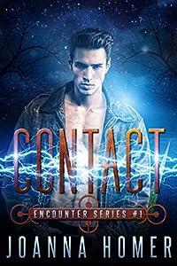 Contact (Encounter Series Book 1)