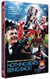 West Ham United 2011-12 Season Review - Nothing Beats Being Back [DVD]
