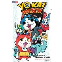 Yo-Kai Watch Volume 7
