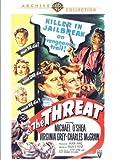 Threat [DVD] [1949] [Region 1] [US Import] [NTSC]