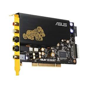 ASUS 90-YAA0E0-0UAN00Z - Asus Xonar Essence ST 124 dB SNR / Headphone Amp card for Audiophiles - 90-YAA0E0-0UAN00Z