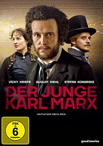 Bild von Der junge Karl Marx