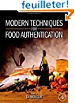 Modern Techniques for Food Authentica...